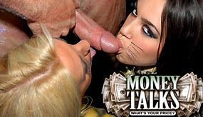 Money talks havoc Beeg Best