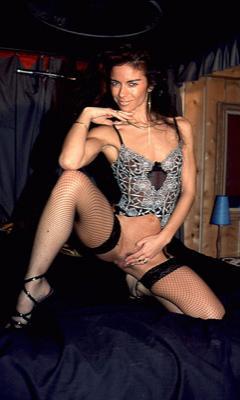 Lange porn adeline Adeline Lange