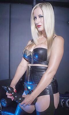 Whiplash mistress Whiplash (2014)