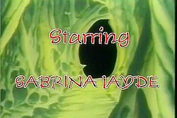 Sabrina jade interracial scene...