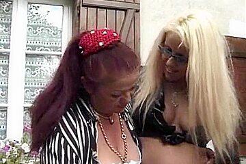 lesbian N159...