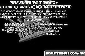 RealityKings - Street BlowJobs - Tyler Steel Victoria Ryan - The Cock Sucker