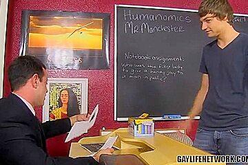Blake allen mike manchester mr m teachtwinks...