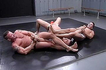 Excellent porn clip homosexual muscle watch just for...