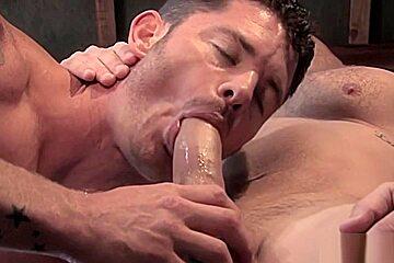 Horny...