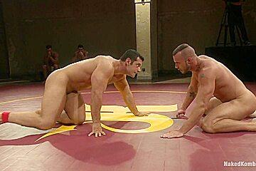 Smackdown 10 man tournament match 2...