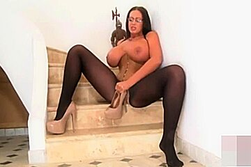 Stairs tease...