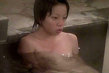 Shooting asian dolls sauna pool nri111 00...