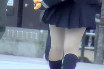 Candid and panty great upskirts dbad 01...