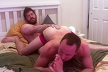 Verbal tells hookup that chaps going to nut...
