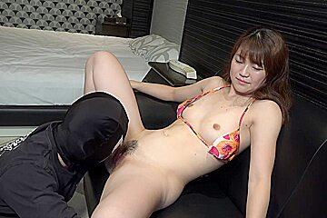 First shot amateur sex scene...