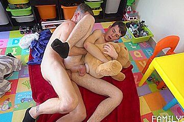 Stuffed animal dakota lovell trent summers bb...