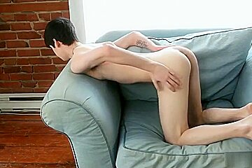 Video strip and squirt...