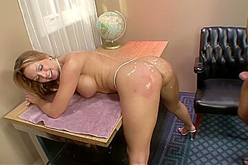 Bubble bottoms scene 2...