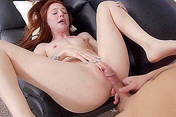 Madi collins fuck with ends swallowin...