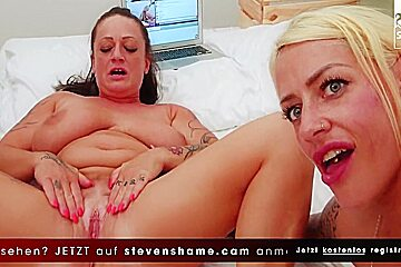 Harleen adrienne filthy lesbo fun dating...