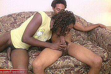 Ebony in...