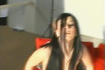 Best pornstars creampie sex scene...