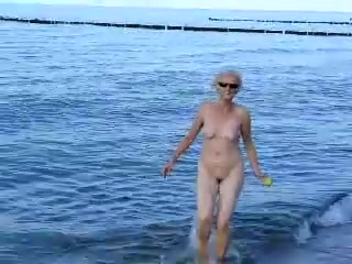 Photos naked old women