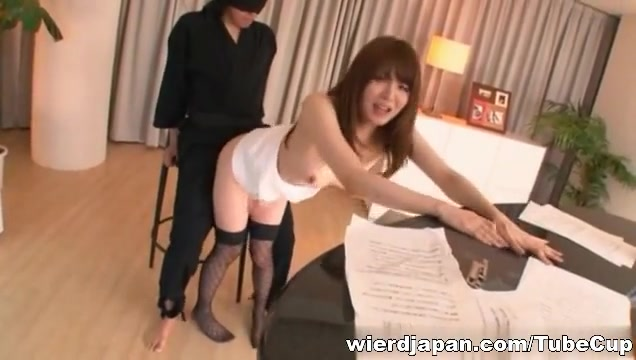 Miku Ohashi Amazing Asian girl