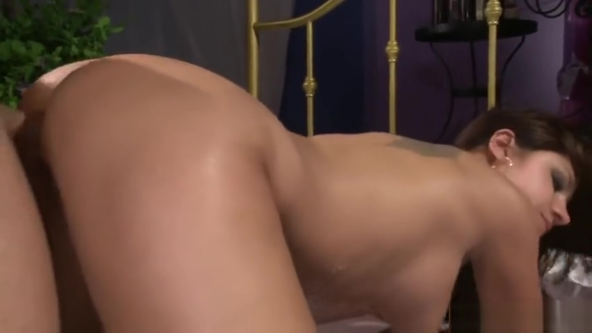 Huge cock porn video featuring Angel Rivas and Blond Angel