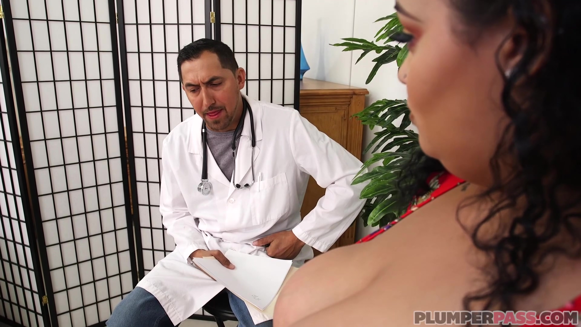 Nirvana Lust - The Horny Patient
