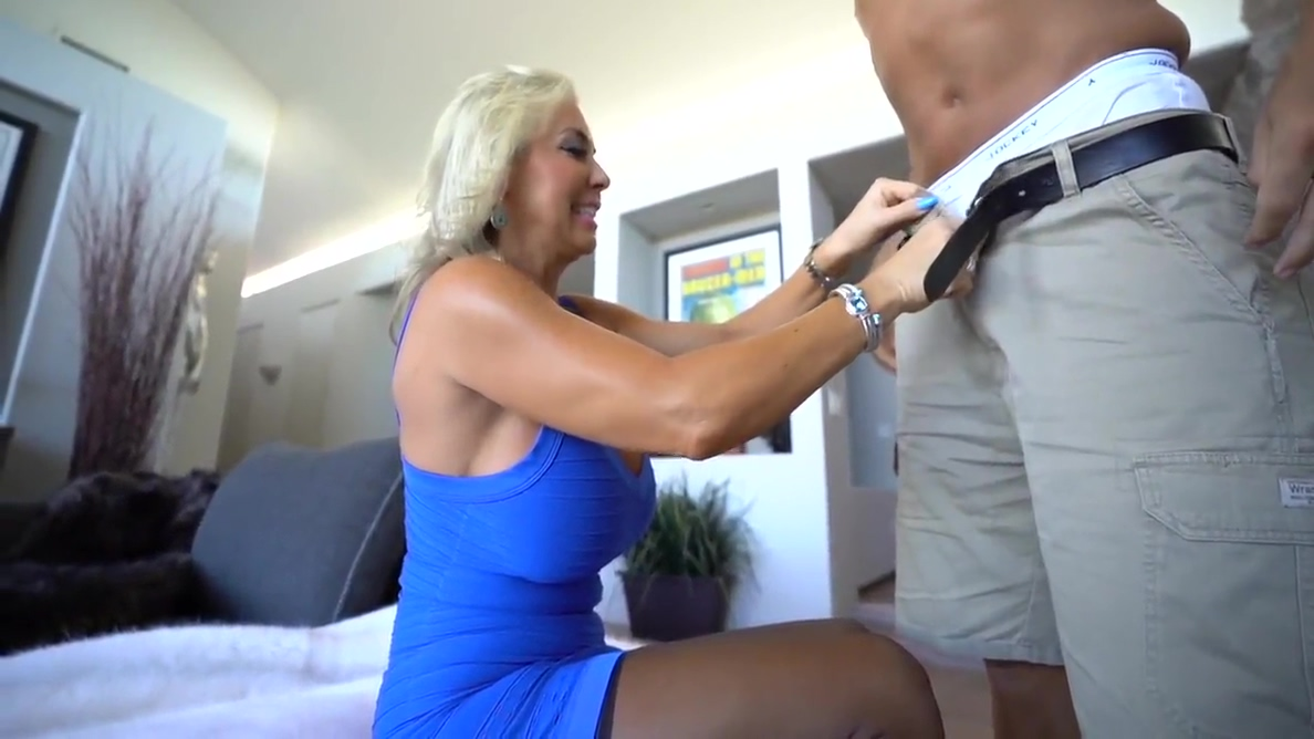 Sandra Otterson - Incredible Porn Video Milf Try To Watch For Watch Show