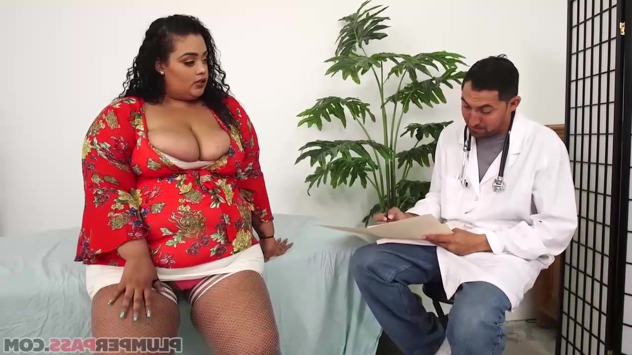 The Horny Patient With Nirvana Lust