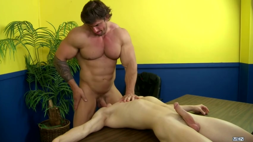 Crush On The Coach 2 With Zeb Atlas And Tyler Sweet