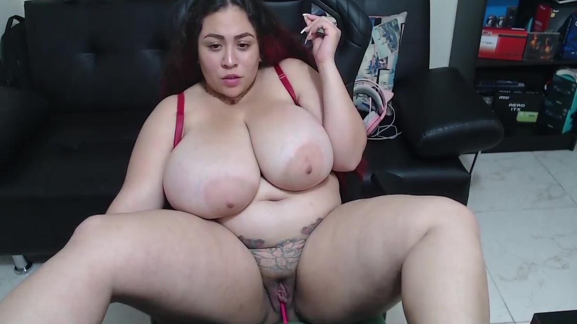 Bbw Latina And Brianna Rose - Fat Latin Bitch Webcam
