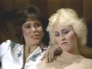 Danica Rhea and Gina Martell